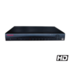 HONEYWELL - 4CH 1080P NVR W/4 POE PORTS, NO HDD