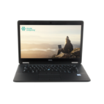 "Circular Computing Dell Latitude E5470 Laptop - 14.0"" - HD (1366x768) - Intel Core i5 6th Gen 6200u - 8GB RAM - 256GB SSD - Windows 10 Professional - English (UK) Keyboard – Fully Tested Battery - Wifi Wireless LAN - Webcam - 1 Year Advance Replacement Wa"