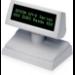 Epson DM-D110BA 40 dígitos Blanco USB 2.0