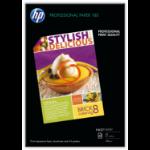HP Q6592A papier voor inkjetprinter A4 (210x297 mm) Mat Wit