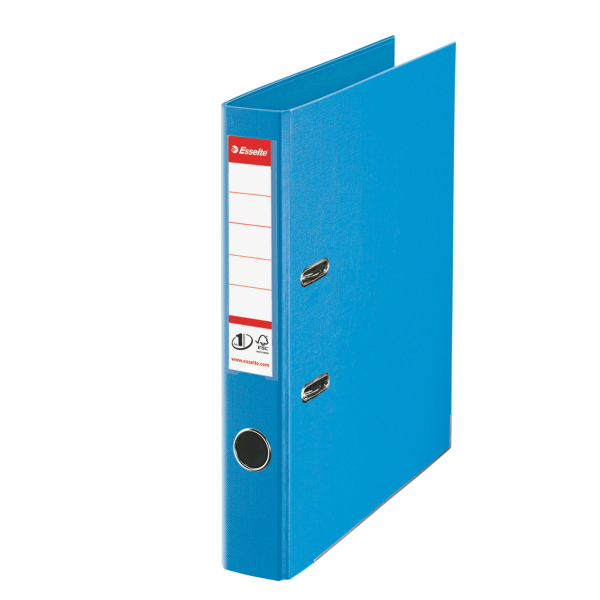 Esselte 811411 ring binder Blue