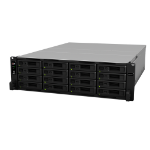 Synology RS4017xs+/160TB-GOLD 16 Bay NAS