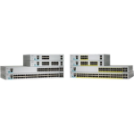 Cisco Catalyst WS-C2960L-24TS-LL 24 Ports Manageable Ethernet Switch - 4 Layer Supported - Modular - Optic