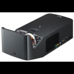 LG PF1000U Desktop projector 1000ANSI lumens DLP 1080p (1920x1080) 3D Black data projector