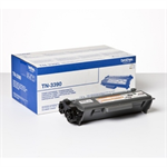 Brother TN-3390 Toner black, 12K pages