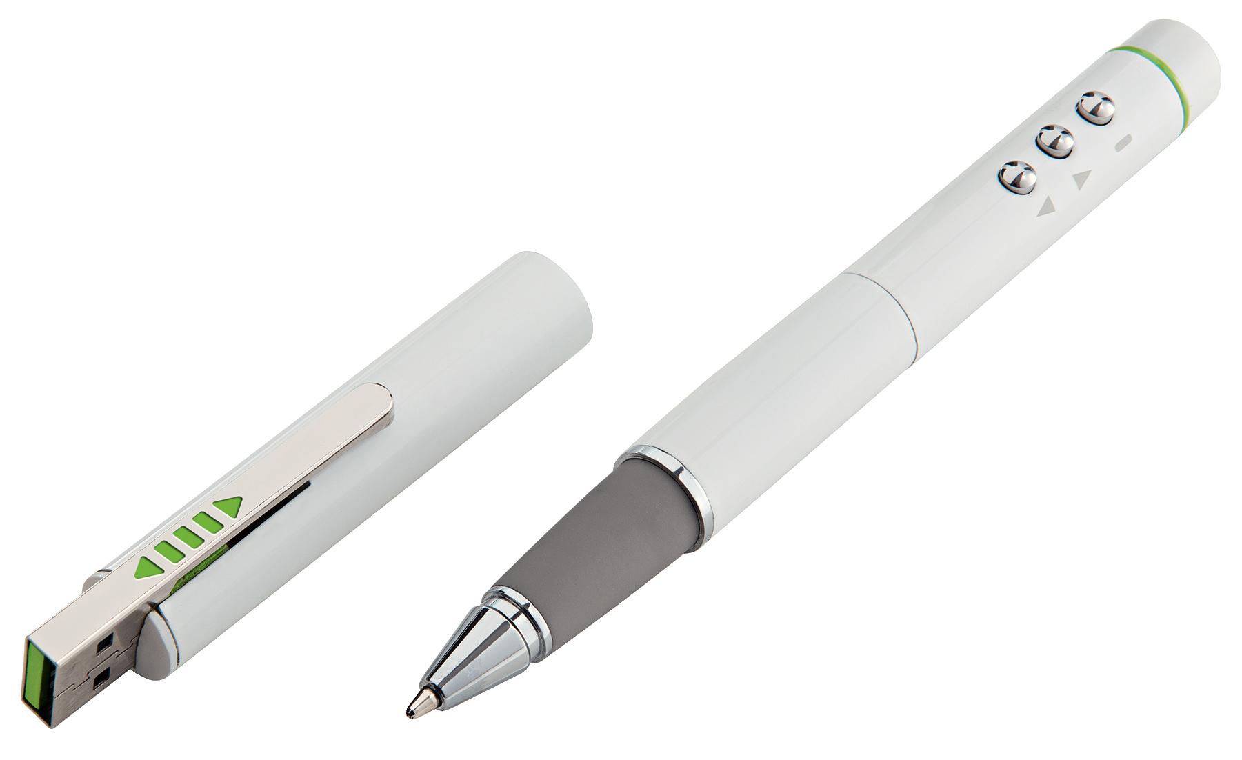 Leitz Complete pro White stylus pen
