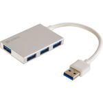 Sandberg USB 3.0 Pocket Hub 4 ports