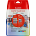 Canon 2933B010 (521) Ink cartridge multi pack, 446 pages, 9ml, Pack qty 3