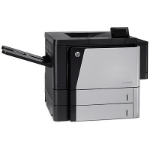 HP LaserJet Enterprise M806dn 1200 x 1200DPI A3 Black,Grey