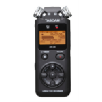 Tascam DR-05 v2 Flash card Grey dictaphone
