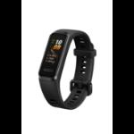 "Huawei Band 4 TFT Wristband activity tracker 2.44 cm (0.96"") Black"