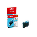 Canon Cartridge BCI-3E Cyan ink cartridge Original