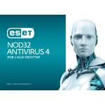 ESET Antivirus for Linux Years 2 User 2 2 license(s) 2 year(s)