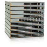Allied Telesis AT-X610-24TS-60 Managed L3 Gigabit Ethernet (10/100/1000) Grey network switch