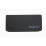 Cygnett CY1444PBCHE 4400mAh Black,Grey power bank
