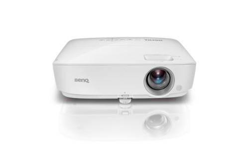 Benq W1050 data projector 2200 ANSI lumens DLP 1080p (1920x1080) Desktop projector White