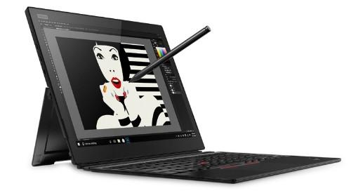 Lenovo ThinkPad X1 512 GB 4G Black