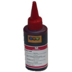 JETPLAY Universal Refill Ink For Brother/Canon/Epson Magenta 100ml