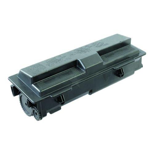 Remanufactured Kyocera TK110 Black Toner Cartridge