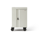 Bretford CUBE Cart Mini Portable device management cart White