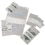 FSMISC WRITEON MINIGRIP BAG 90X115 P1000 GA123