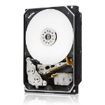 HGST Ultrastar He10 8GB Serial ATA III internal hard drive