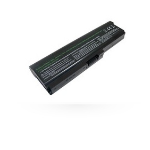 MicroBattery Li-Ion, 10.8V, 7.2Ah, 78wh Lithium-Ion 7200mAh 10.8V rechargeable battery