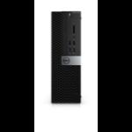 DELL OptiPlex 7040 3.4GHz i7-6700 SFF Black