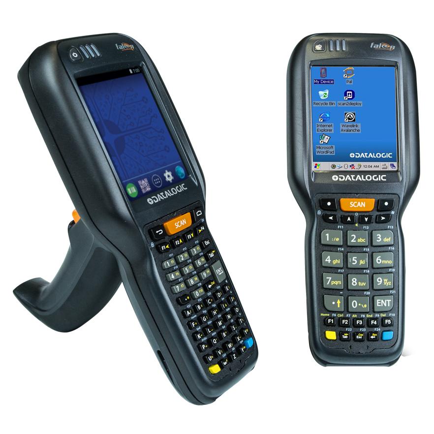 Datalogic 945550028 ordenador móvil industrial
