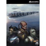 Paradox Interactive Stellaris: Humanoids Species Pack Video game downloadable content (DLC) PC/Mac/Linux Mehrsprachig