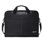 "ASUS Nereus 40.6 cm (16"") Briefcase Black"