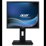 """Acer B6 B196Lymdr 19"""" TN+Film Grey computer monitor"""