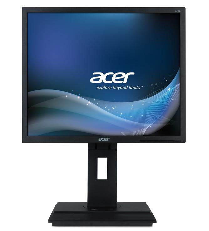 "Acer B6 B196Lymdr 19"" Grey"