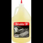Dahle 20722 paper shredder accessory Lubricating oil
