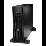 APC 230V Smart UPS RT 6000 VA + PowerChute sistema de alimentación ininterrumpida (UPS) 4200 W