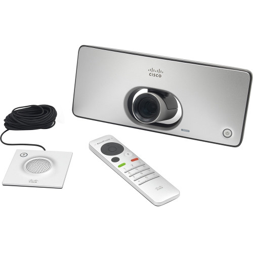Cisco TelePresence SX10 video conferencing system Ethernet LAN