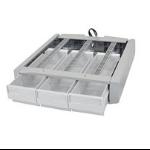 Ergotron 97-849 multimedia cart accessory Drawer Grey,White