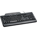 Kensington Pro Fit™ Media Wired Keyboard
