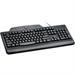 """Kensington Pro Fitâ""""¢ Media Wired Keyboard"""