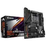 Gigabyte B550 AORUS PRO V2 motherboard AMD B550 Socket AM4 ATX