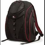 Mobile Edge Express 2.0 backpack Nylon Black,Red