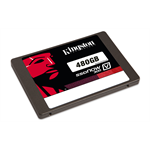 Kingston Technology SV300S3N7A/480G Serial ATA III internal solid state drive