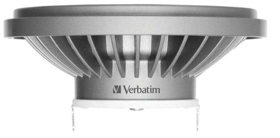 Verbatim LED Ar111 G53 14.5w 4000k