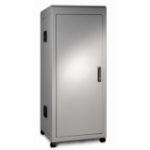 Prism Enclosures CAB2786-IP54 Freestanding 27U Grey racks