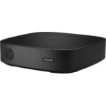 HP t430 1.1 GHz N4000 Black Windows 10 IoT Enterprise 740 g