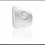 Somfy 2401361 motion detector Infrared sensor Wireless Wall White