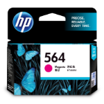 HP 564 Original Magenta 1 pc(s)