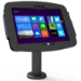 Maclocks The Rise Surface Black tablet security enclosure