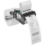 Zebra KR 203 label printer Direct thermal