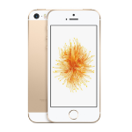 Apple iPhone SE Single SIM 4G 64GB Gold,White